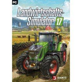 23,90€ Landwirtschafts-Simulator 17 - PC Download Preorder + Bonus