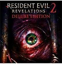 (Amazon.com) Resident Evil Revelations 2 Deluxe Edition (PS4) (Digital-US) für 13,40€