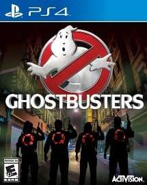 (Amazon.com) Ghostbusters (PS4) für 18€