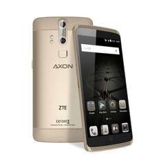 [Lokal Dortmund ?] ZTE Axon Elite Gold 32GB [LTE, 5.5 Zoll FHD-Dis­play, 2Ghz Oct­a­Co­re-CPU, 3GB Ram, 13MP Ka­me­ra]