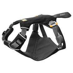[AMAZON Prime] Anschnallgurt für Hunde - Ruffwear Load Up Harness ,XS, schwarz