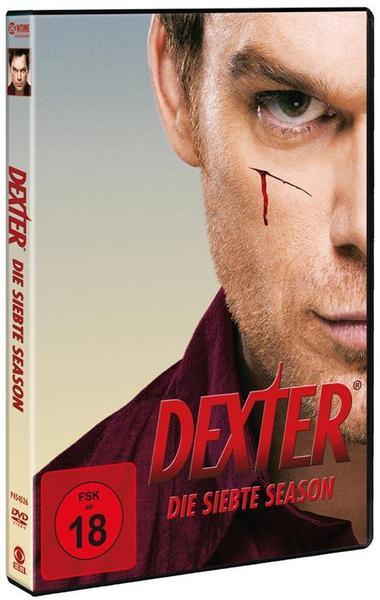 Dexter Staffel 7 DVD (thalia.at)