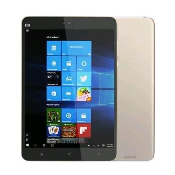 [Banggood] Xiaomi MiPad 2 64 GB Windows Gold