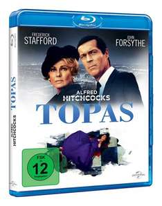 (Amazon Prime) Topas [Blu-ray] für 4,99€