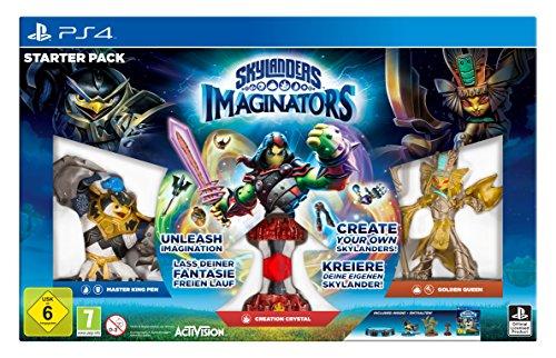 Skylander Imaginators Vorbestellen und Kaos Figur im Wert von 29,99€ gratis