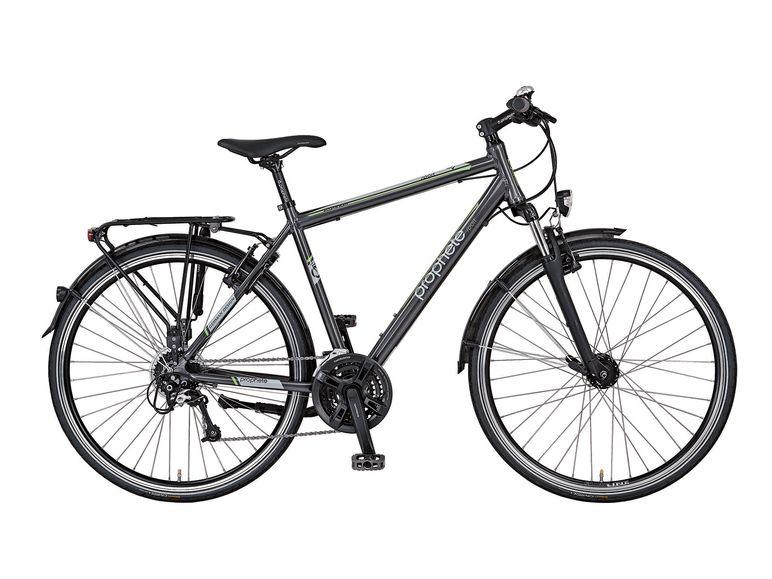 Trekking Fahrrad Shimano XT -30% @ Lidl