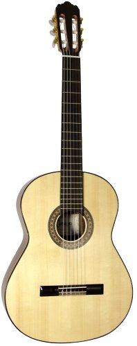 "Einzelstück amazon WHD ""gut"" - Carvalho 5S Konzertgitarre - Neupreis > €300,-"
