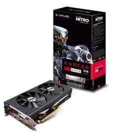 [amazon.fr] Sapphire RX470 Nitro+ 8 GB