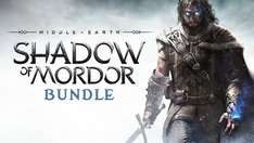 BundleStars: Shadow of Mordor GOTY Edition (Steamkey) 4,99 Euro