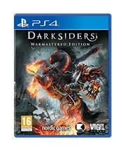 (Base.com) Darksiders: Warmastered Edition (PS4/Wii U/Xbox One) für 15,85€