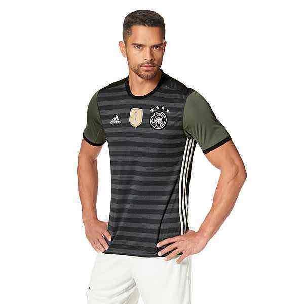 DFB Trikot Away EM 2016 für (Gr. M & L) 34,95€ @ Otto.de