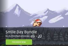 [Steam] Smile Day Bundle von Groupees - Released
