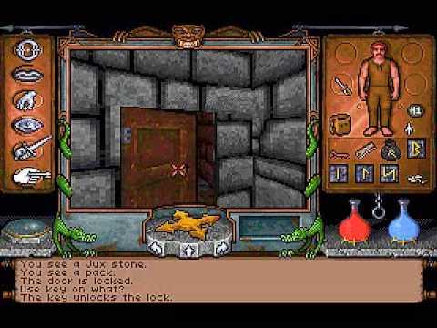 GOG: Ultima Underworld: The Stygian Abyss & 2 Hier begann so vieles...