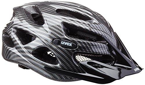 [AMAZON] UVEX Fahrradhelm Onyx, Carbon Look schwarz, 52-57 cm, PVG 46,99€