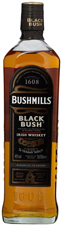 [Lidl online] BUSHMILLS Black Bush Blended Irish Whiskey