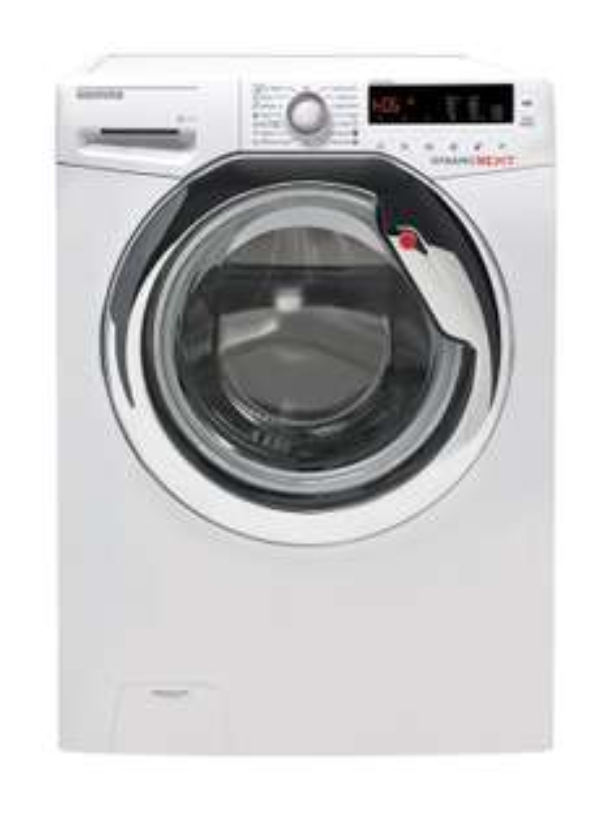 [ebay WOW] Hoover DXC 58 A Waschmaschine EEK A+++