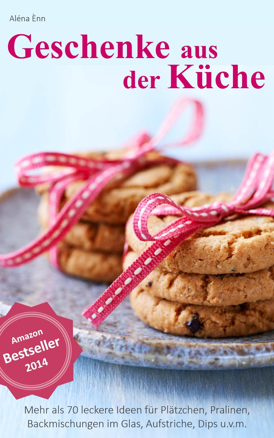 GRATIS: Super Backbücher – Weihnachten kann kommen!