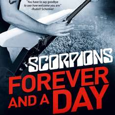 [Doku Download] Scorpions Forever and a Day von 2014 in HD