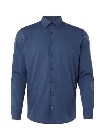 Montego Slim Fit Hemden für 9,95€ in versch. Farben und Größen - Peek & Cloppenburg & Online