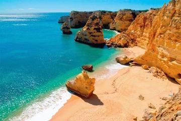 Algarve Trip. Berlin - Faro - Berlin im Juni 2017 nur 90 Euro Return