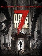 """[Steam] Greenmangaming.com """"7 Days to die"""" für 7,88 Euro (Preisvergleich ab 17,45 Euro)"""