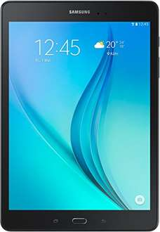 [Amazon.de] Samsung Galaxy Tab A T550N 24,6 cm (9,7 Zoll) WiFi (Quad-Core, 1,2 GHz, 16 GB, Android 5.0) im Blitzangebot für 127,39€