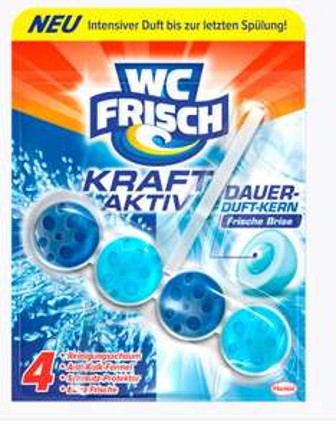 WC Frisch Kraft Aktiv für 1,35€ (Aldi-Nord)