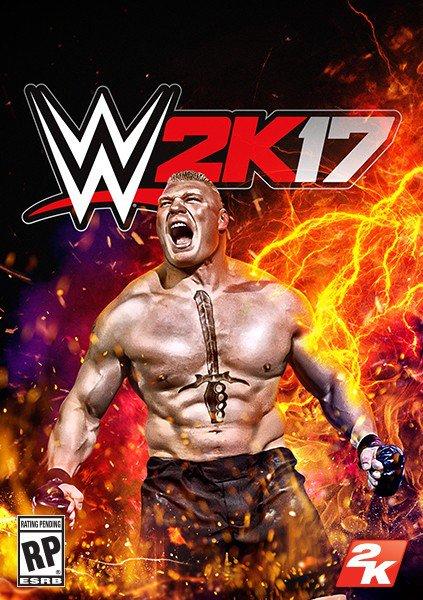 WWE 2K17 Key (PC/Steam) für günstige27,25 Euro