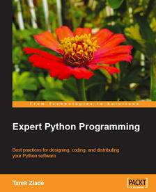 [PacktPub] Expert Python Programming - eBook