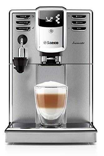 Saeco Incanto HD8914 im Amazon Angebot + 3x gratis Wasserfilter