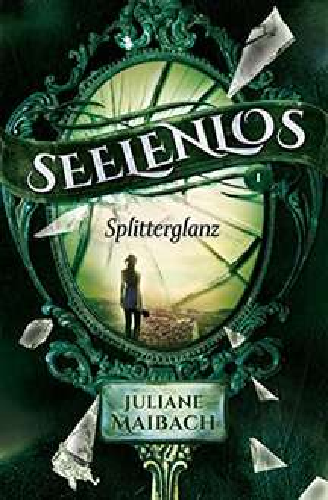 "GRATIS Kindle Edition e-Book: ""Seelenlos: Splitterglanz"""