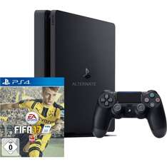 Playstation 4 Slim 1TB + Fifa 17 [zackzack]