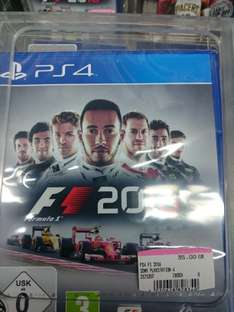 [LOKAL? MEDIA MARKT Schöneweide] F1 2016 Limited Edition PS4