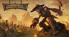 (Android) Oddworld: Stranger s Wrath Playstore 10 cent Deal