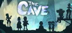 [Steam] The Cave