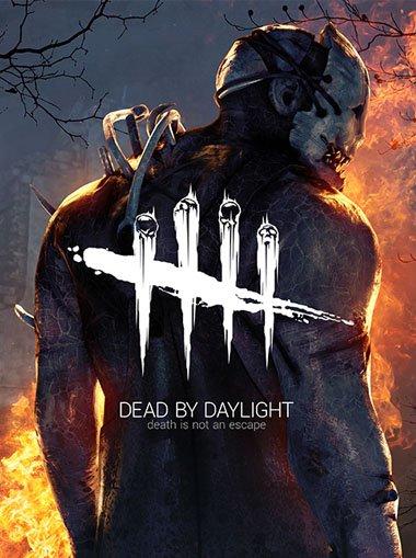 Dead by Daylight (PC/Steam) für günstige 10,95
