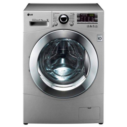 LG 2in1 Waschmaschine/ Trockner LG F14A8YD5 Frontlader 8kg - Preisfehler (idealo 1149€)- Einzelstück