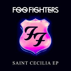 Foo Fighters - Saint Cecilia EP kostenlos bei GooglePlay und Itunes