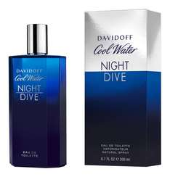[Kaufhof Abholung] Davidoff - Cool Water Nightdive EdT 200 ml für 36 Euro