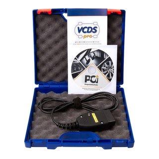 VCDSpro Basiskit USB Kabel 1,50m