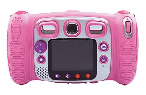 VTech Digitalkamera - Kidizoom Duo blau oder pink