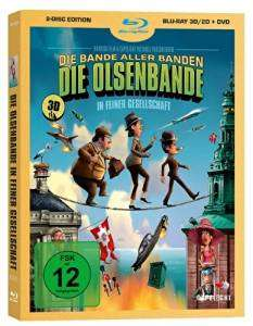 [Amazon.de] 3 3D-Blu-rays für 15 EUR