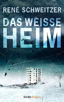 [Amazon Kindle] Gratis Ebook - Das weiße Heim