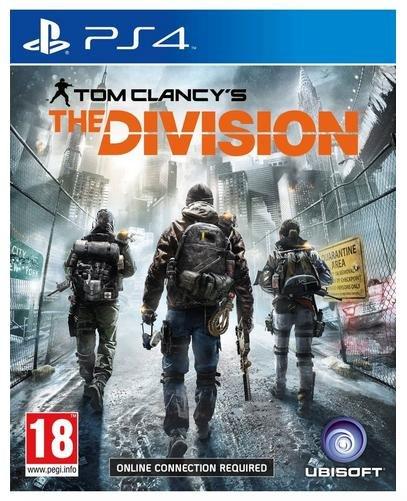 Tom Clancys The Division (PS4) für 24,84€ oder Xbox One für 21,41€ (Simplygames)