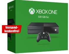 X Box One 500GB @Media Markt