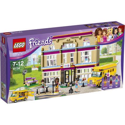 [KARSTADT] LEGO® Friends 41134 Heartlake Kunstschule für 59,99 EUR statt 79,99 EUR Idealo