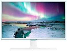 "Computeruniverse/Ebay Samsung Monitor S24E370DL IPS Panel EEK A 59.9 cm (23.6"") 1920 x 1080 Full HD LED"