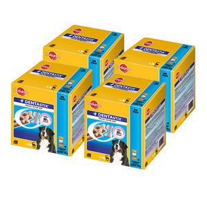 224 Pedigree DentaStix Hundesnacks für Hunde im Multipack für 36,99€ @ebay