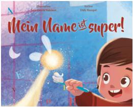 Gutschein für ein personalisiertes Kinderbuch (mit Namen des Kindes) für 14,98€ bei [Limango]