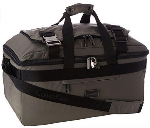 (Amazon.fr) Calvin Klein Flatiron 2.0 Reisetasche für 32,04€